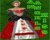 Queen of Red Hearts