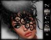 Curly Veil..