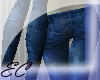 EC* Star Jeans