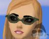 Camo V. Cat Eye Shades