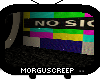 [MC] No Signal Tv Room