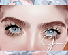 G̷. Olivia Brows Ginger