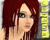 K Red hair shakira