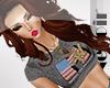 ✄ Kelsia Auburn