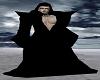 Black Demon Robe