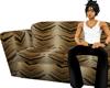 Furry Sofa