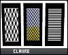 C|Neon/Mono Frames