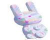 Baby Bunny Itty Bitty