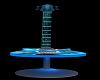 Guitar Seat Single pose