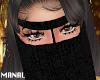 Niqab *veil*