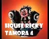 house ricky tamora