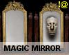 !@ Magic mirror