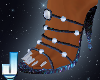 Moon Goddess Shoes
