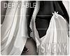 [Is] Skirt Drapes Layera