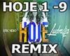 Hoje - Ludi Remix Dub