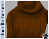 [AD] Rustic Sweater