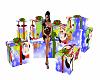 Mickey Christmas Gifts