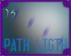 (IS) BLue Path Ligth