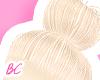 Blonde Bun G1