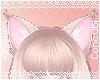 Neko Ears |Blonde