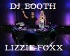 {FE}CLUB DANCE DJ BOOTH