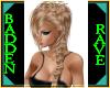 Golden blonde Eira