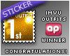IMVU AP DOC 1st Place