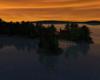 Fall Time at The Lake