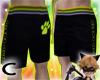 (C) Adrien/Cat Swimtrunk