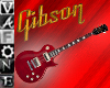 anim red guibson lp