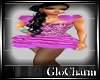 Glo* LeClair ~ Pink
