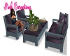 High Hampton Couch Set