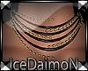 Minie Necklace