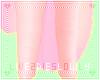 .L. Blush Kitty Tail v2