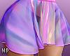 NP. Pink Hologram RLS