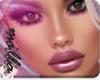 Zell Grape MakeUp