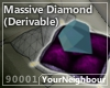 Big Diamond (Derivable)