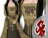 Gold Royal Hanfu
