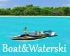 [BD]Boat&Waterski