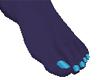 Nightmarity Feet