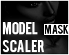 A|Model Scaler::Leg Fix