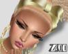 [zuv]cabrina blonde gold