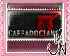 Cappadocian