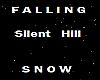 Silent Hill Snow
