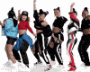 SH_Grup Sexy Dance