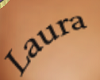 tatoo Laura