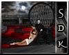 #SDK# Dark Vamp Throne 2