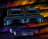 [B]Blues sofa