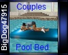 [BD] Couples Pool Bed