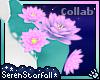SSf~Calm|Shlder Lotus V1